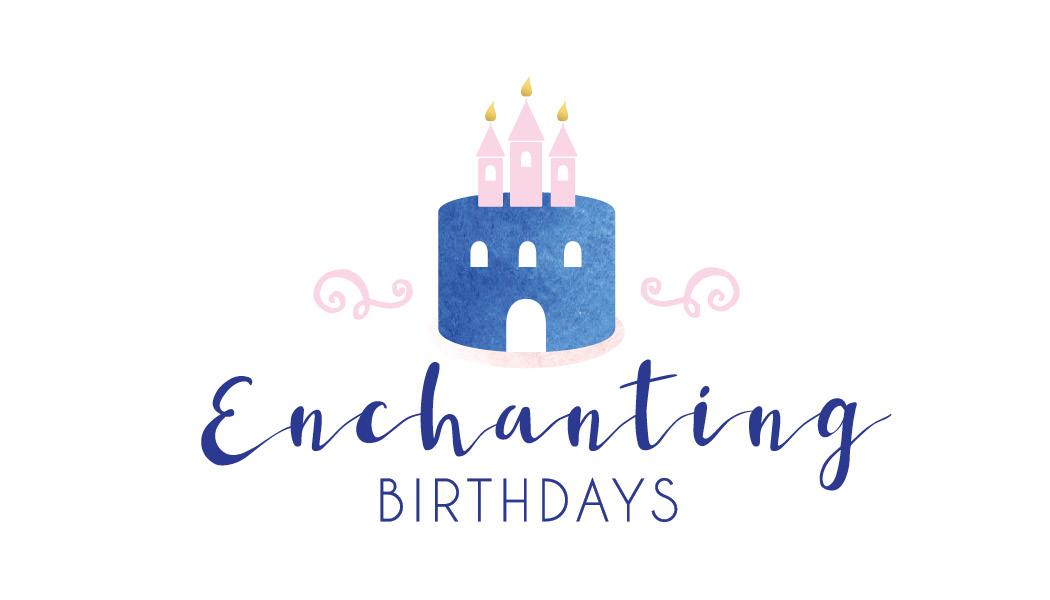 enchanting birthdays logo