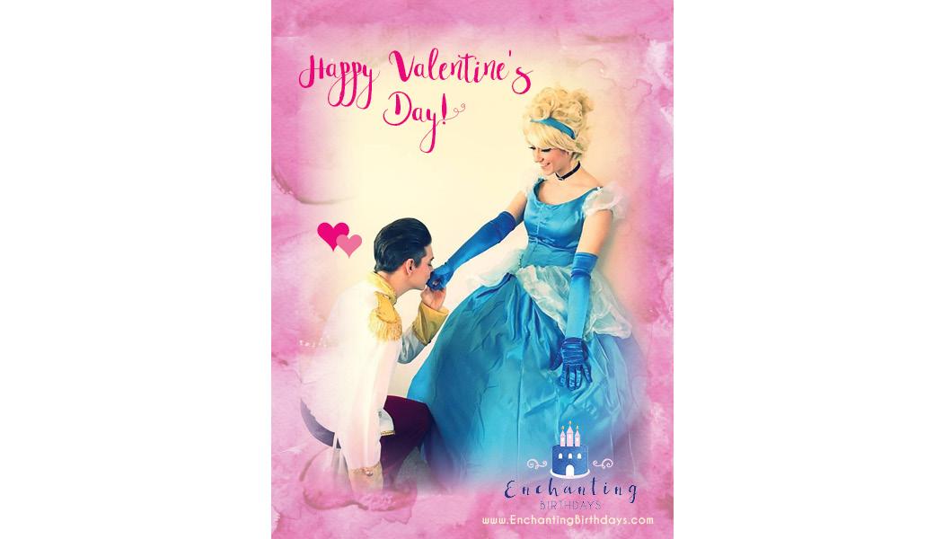 enchanting birthdays valentines day