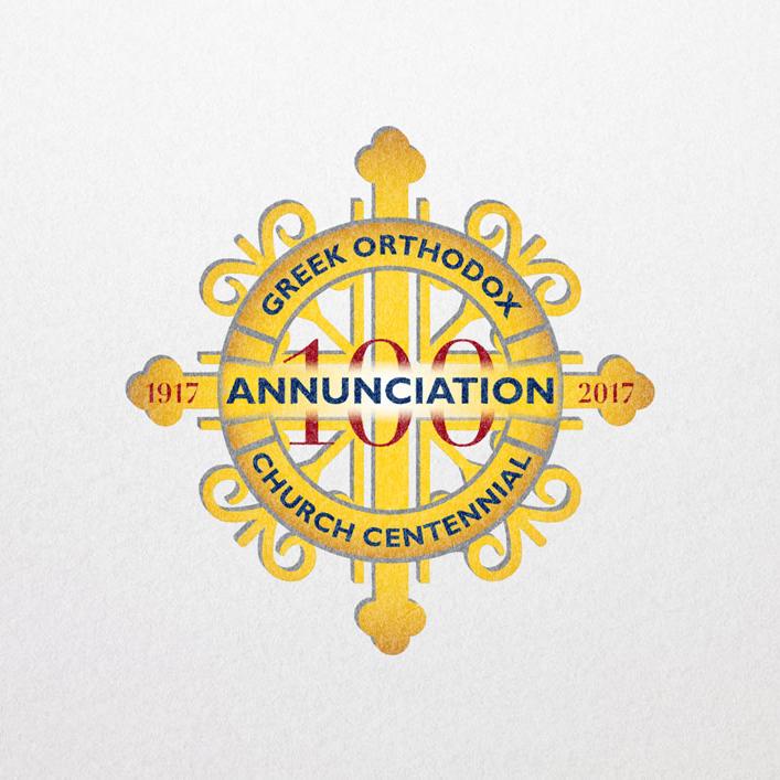 Annunciation Greek Orthodox Church Centennial