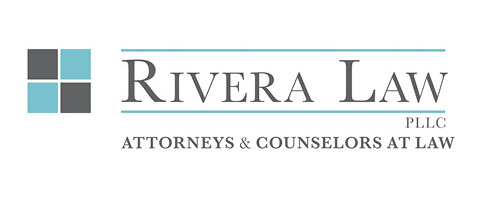 Rivera Law, PLLC Attorney Logo
