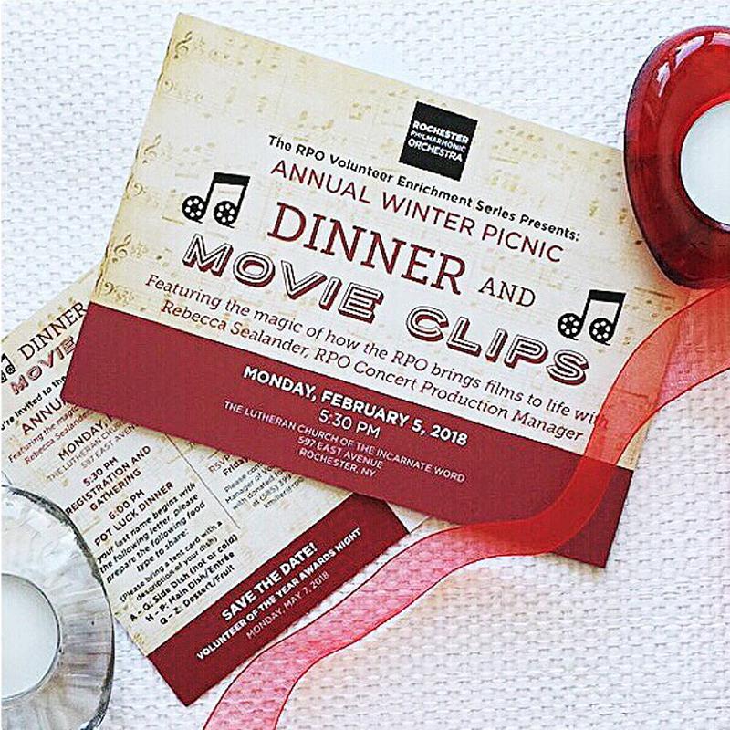 RPO dinner and movie clips jordannerissa