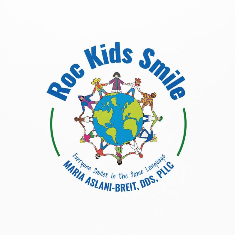Roc Kids Smile