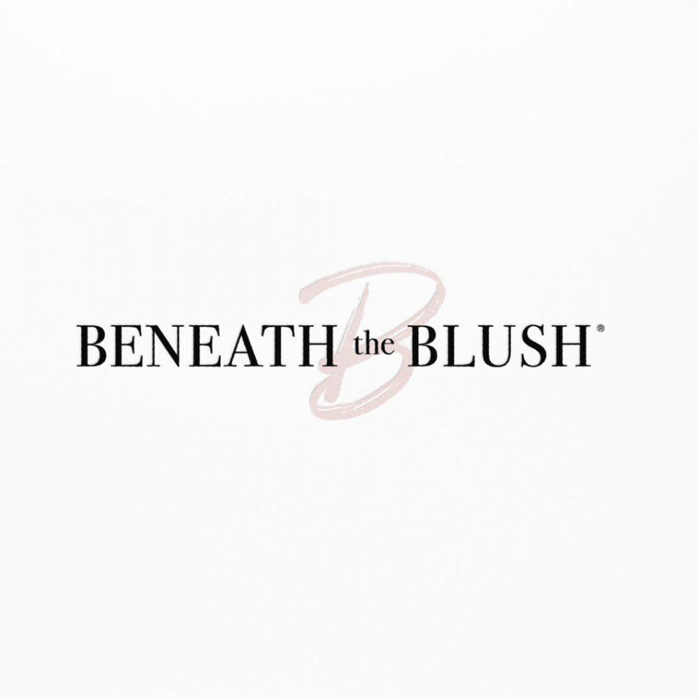 Beneath the Blush