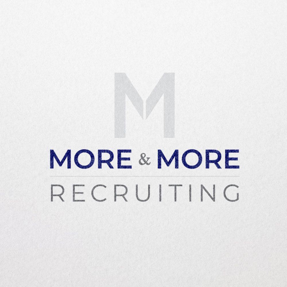More & More Recruiting